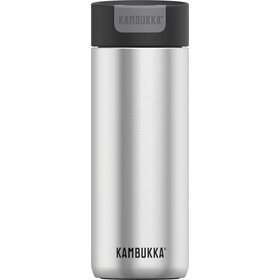 Kambukka Olympus Bottle 500ml, stainless steel